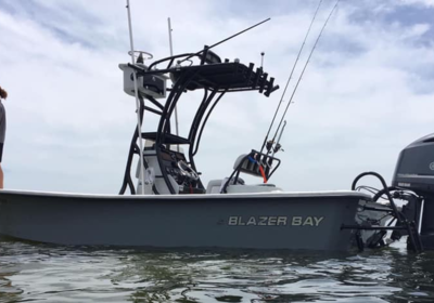 Elevate Your Game with a Fishing Tower