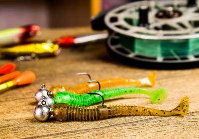 Reel In These 7 Bass Lures Before Your Next Fishing Trip