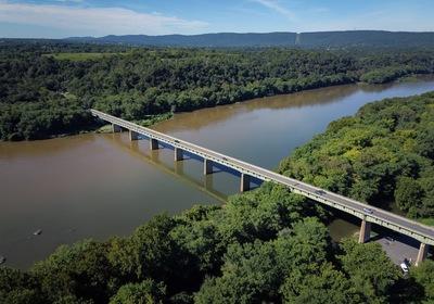 Bass Pro Tournament Preview: Potomac River