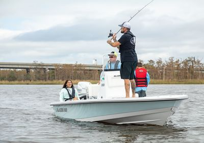 Flats Fishing 101: An Introduction for Beginners (and a Refresher for Veterans)