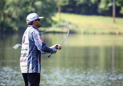 Bass Pro Tournament Recaps: Lake Murray & Lake Eufaula
