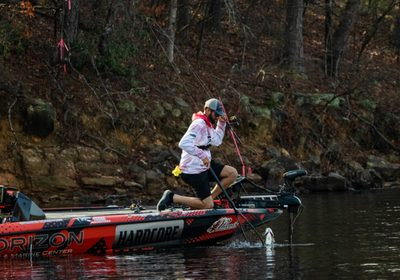 Meet the Blazer Boats Family of Pro Anglers, Part Two