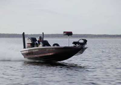 Blazer Boats Clears the Air on 5 Common Bass Fishing Myths