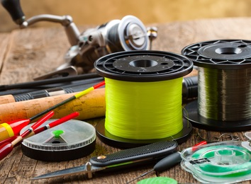 Bass Fishing Lines and How to Choose One